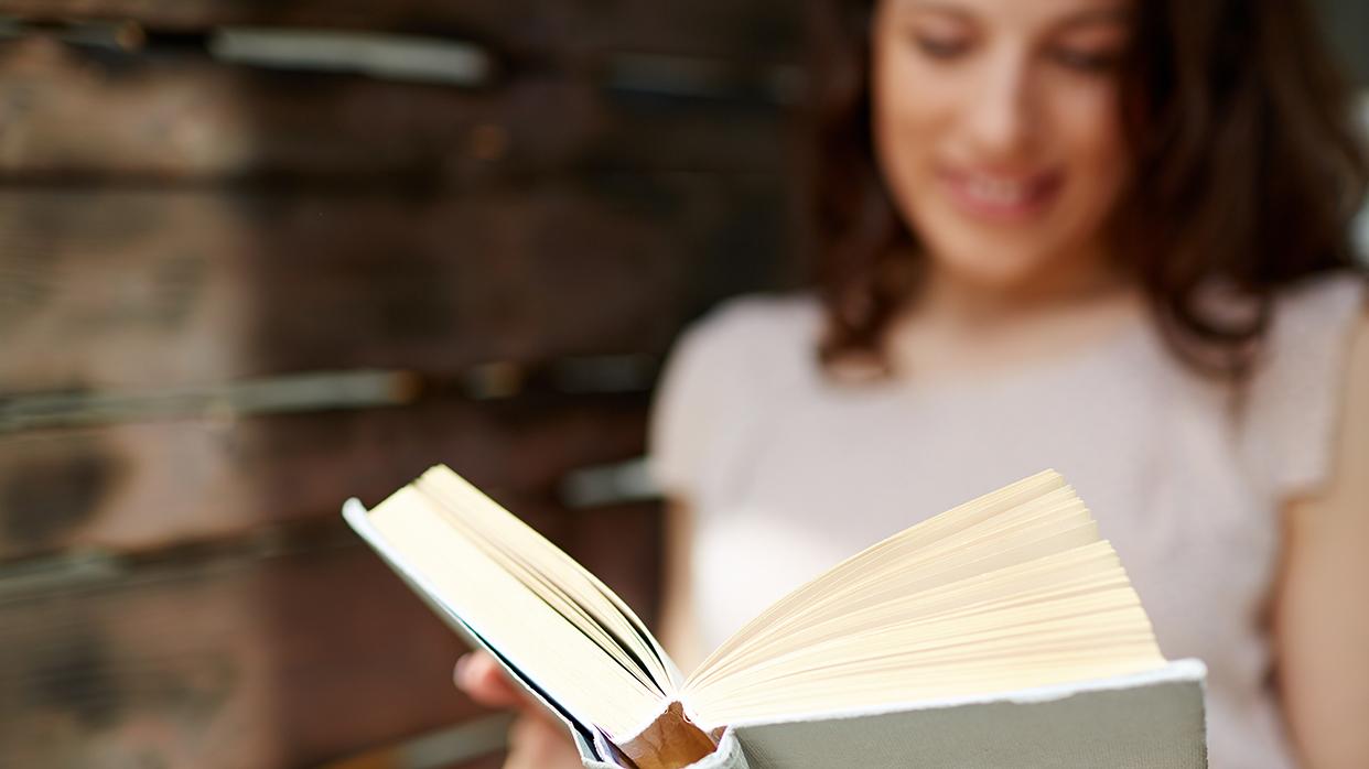 Что почитать окрасоте?