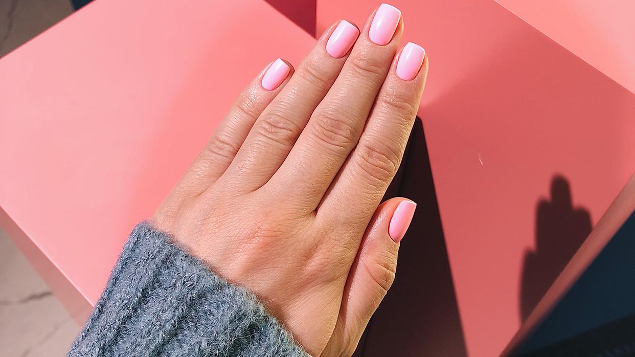 Как проверить какая форма ногтей подходит именно вам