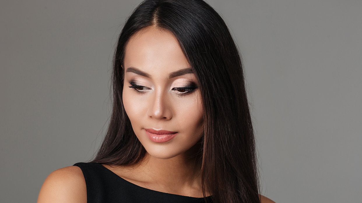 Правильный макияж: расставляем акценты