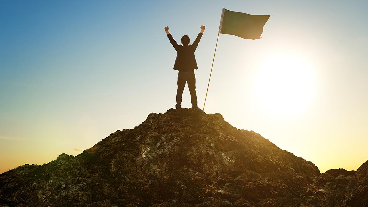 Как добиться успеха: ставим цели идостигаем их