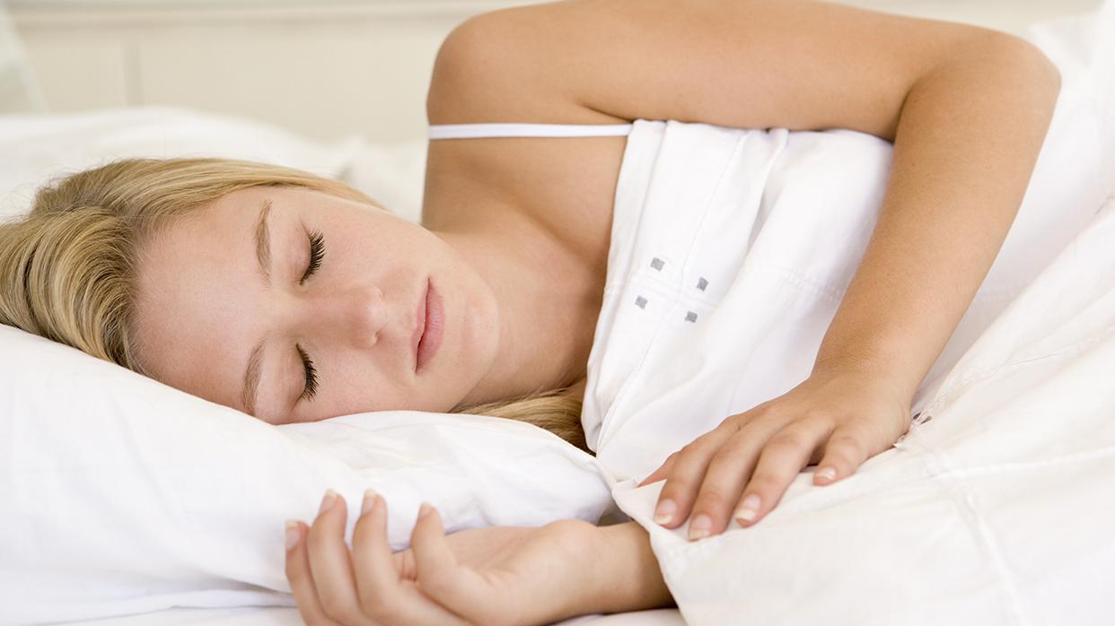 Почему сон важен для здоровья