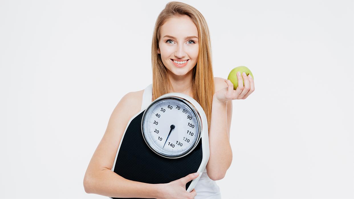 Правильно ибезвредно избавляемся отлишних килограммов