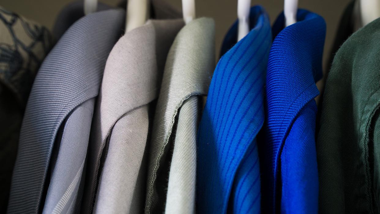 Каким должен быть универсальный гардероб