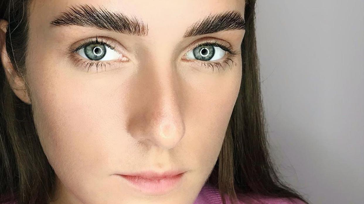 Какой макияж подойдет вашим глазам? Определяем форму глаз иделаем выводы