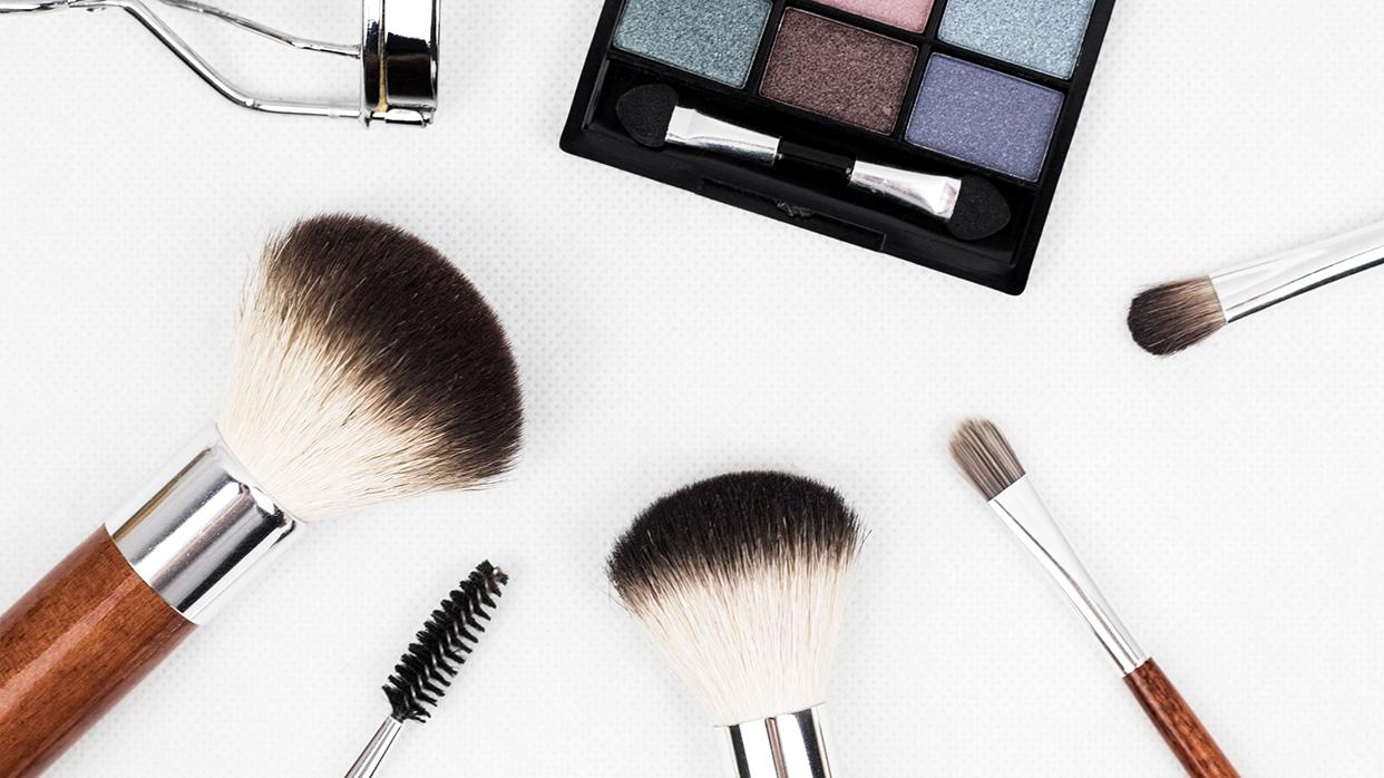 Красивый макияж— легко! Пошаговая инструкция
