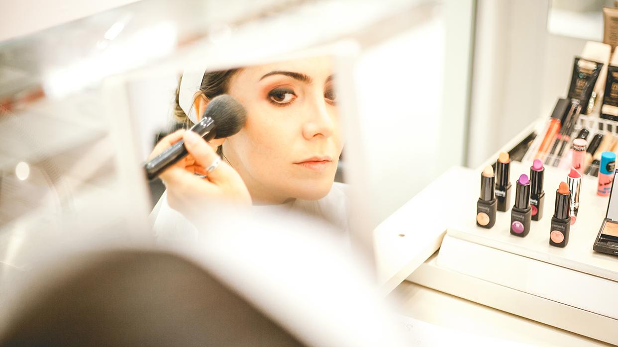 Антивозрастной макияж: секреты отпрофессиональных визажистов