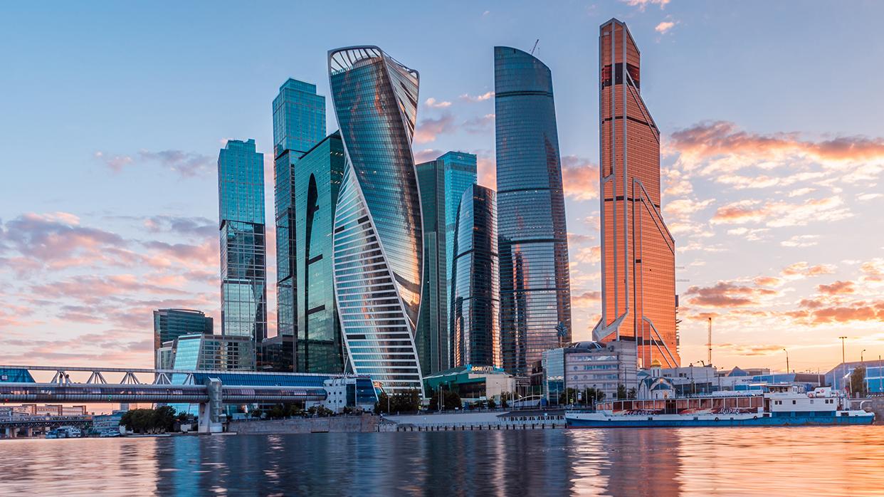 ПоколениеZ, или как изменился стиль жизни российских мегаполисов
