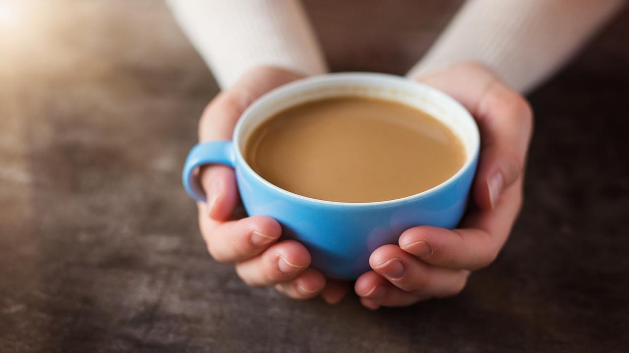 Взбодриться ипостройнеть, или основные принципы кофейной диеты