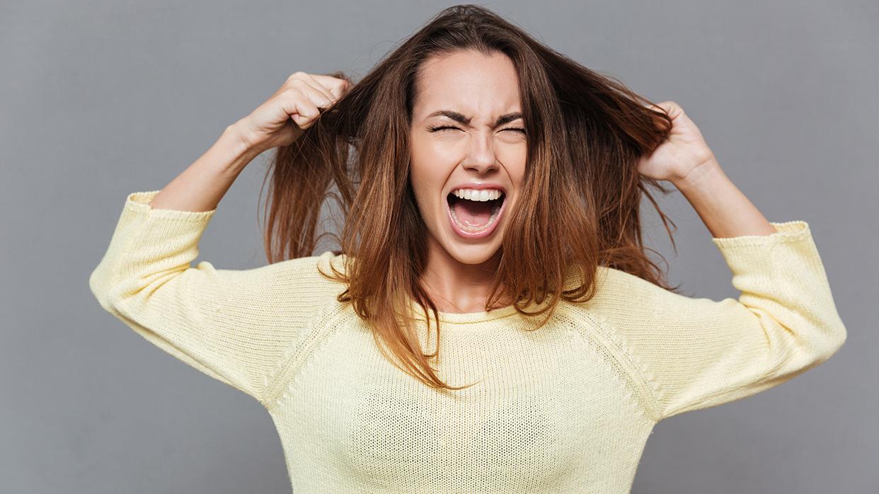 Что делать, если стали выпадать волосы