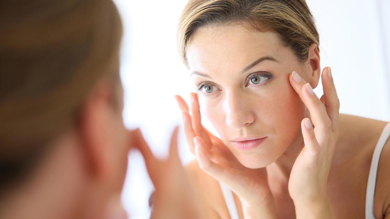 Типы старения кожи иособенности ухода