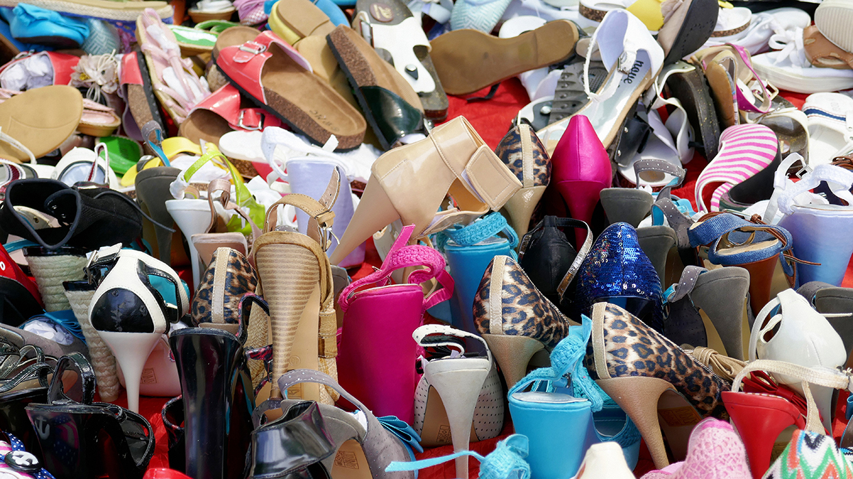 Обувь налюбой вкус— главные тренды осени изимы 2020-2021