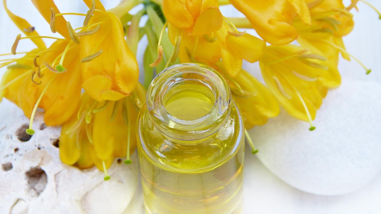 Волшебные свойства масла макадамии