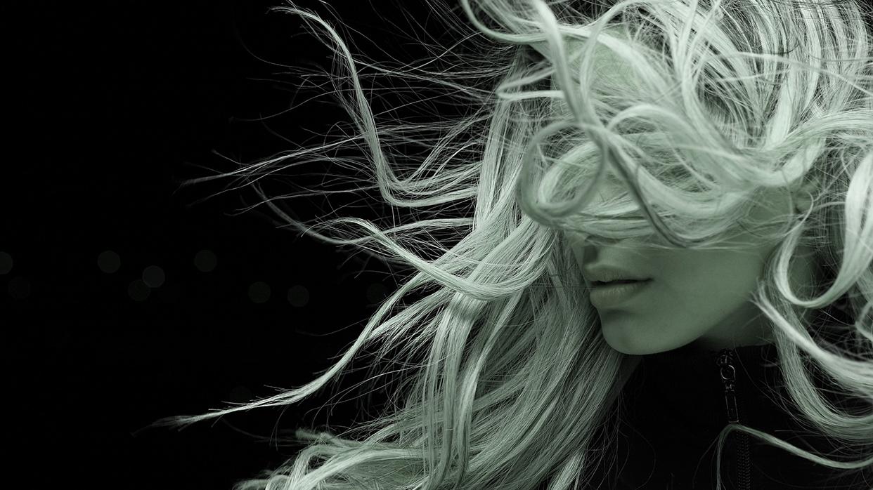 Спасение тонких волос