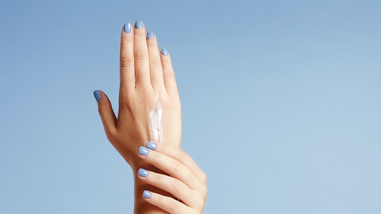 Как сохранить молодость кожи рук— 10правил