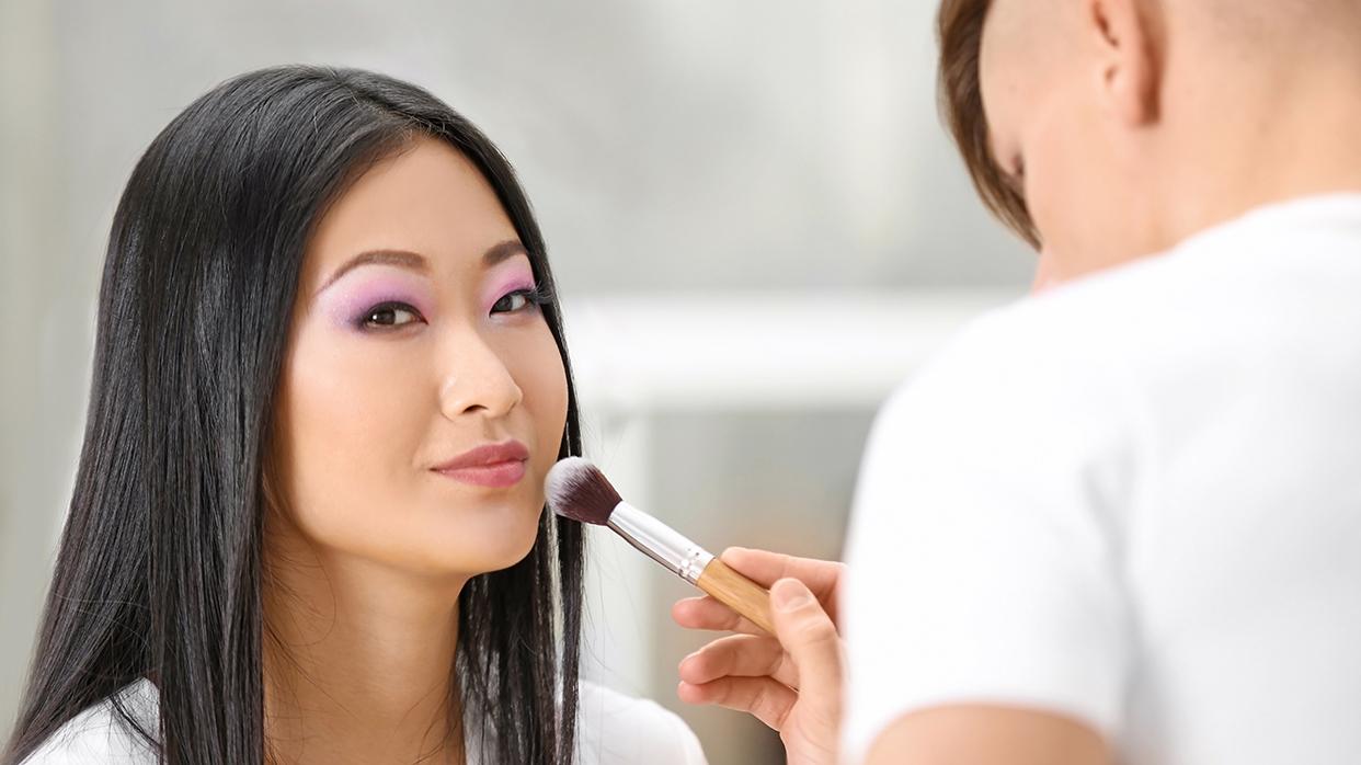 Феномен популярности корейской косметики
