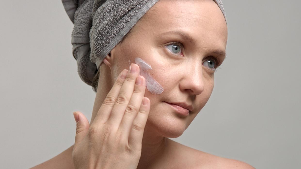 Возраст неизвестен— как чистая икрасивая кожа продлевает молодость