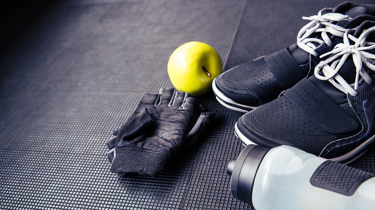 Причины заняться спортом