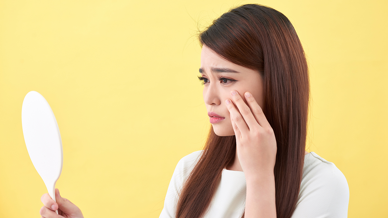5тотальных ошибок вуходе, из-за которых женщина выглядит неухоженно
