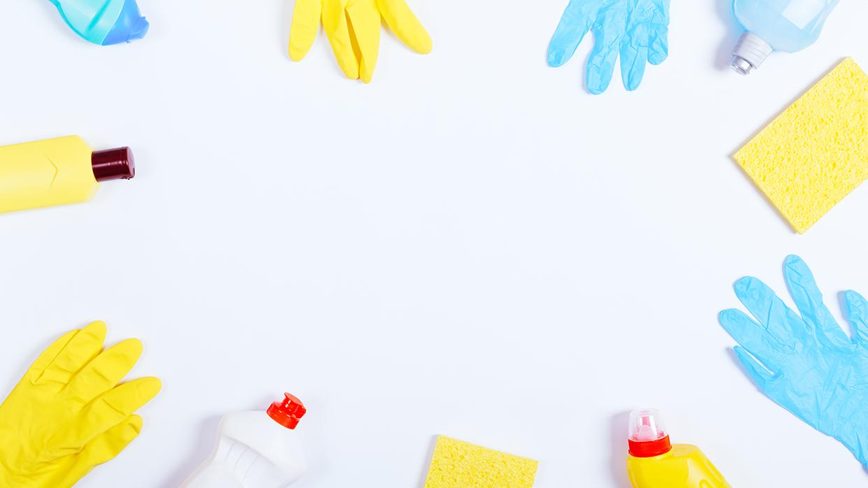 Как навести порядок дома быстро. Пошаговая инструкция