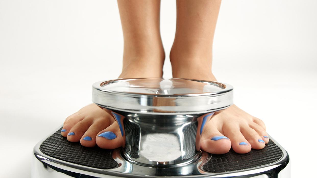 Как полюбить свои лишние килограммы иперестать комплексовать