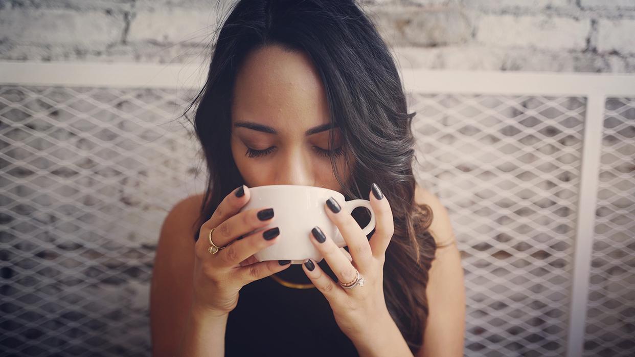 Чай или кофе— что лучше иполезнее пить поутрам