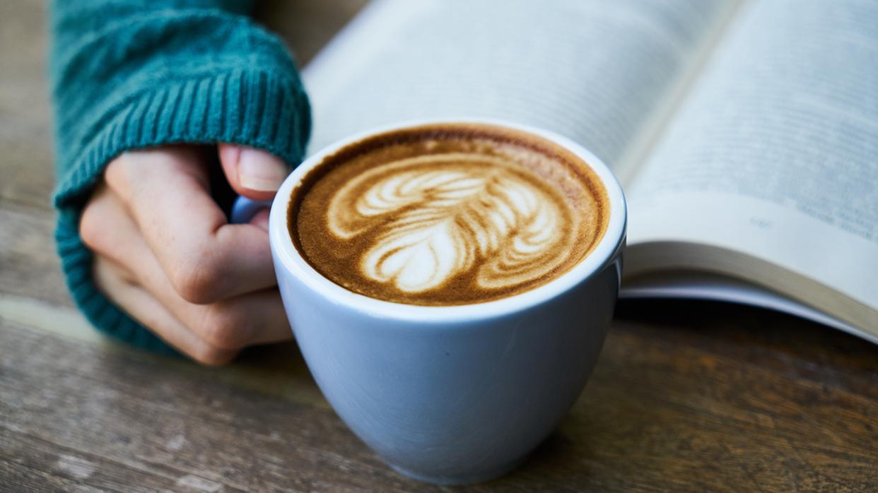 Кофе— самый вкусный напиток