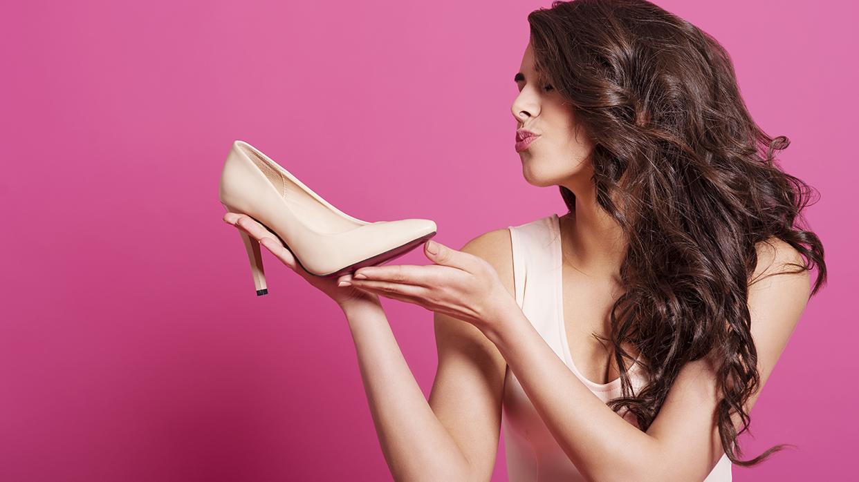 Навысоте: носим каблуки судовольствием